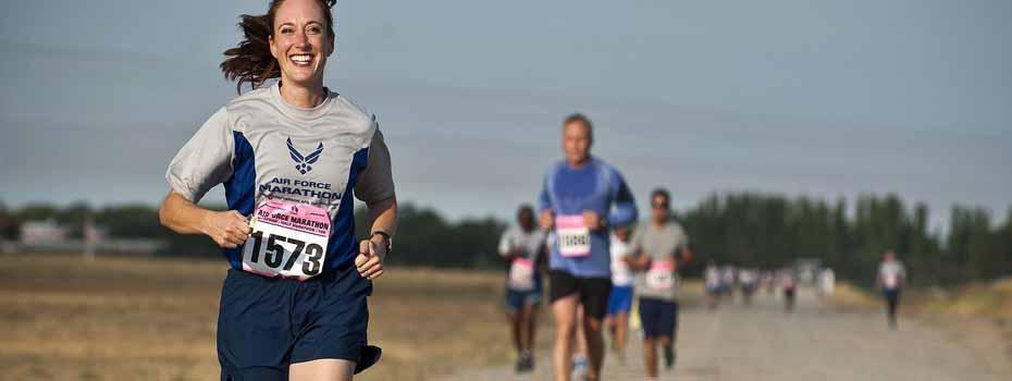 <blockquote><h3>Ihr Körper liebt massvollen Sport</h3>Wandern, Joggen, Fahrradfahren, Gymnastik/Yoga, Krafttraining. So freut sich nicht nur Ihr Geist, sondern auch Ihr Körper. Sie stärken mit Joggen das Immunsystem um den Faktor 5-6.</blockquote>